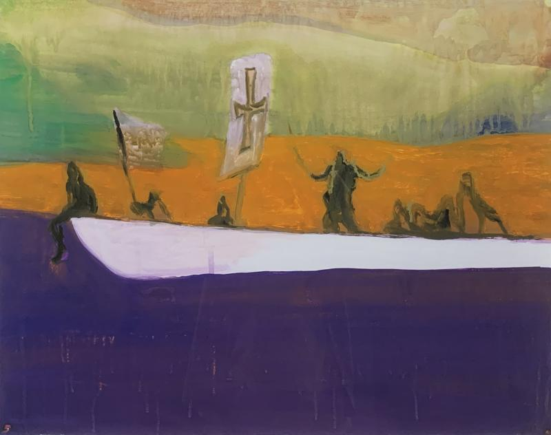 Peter Doig - Perry